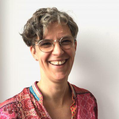 Marieke van der Ree