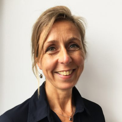 Patricia Veldhuizen